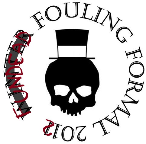 Welcome To The Website For The Fundead Fouling Formal Bloodbowl Tournament Now In Our Third Year